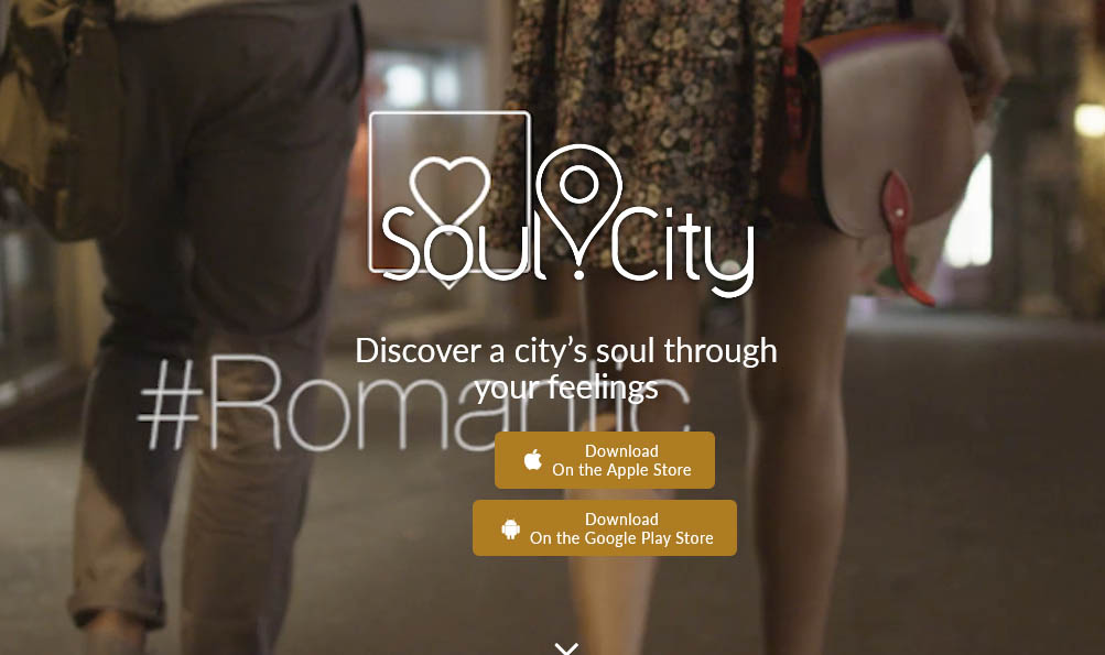 La nouvelle version de l'application mobile Soul.City est disponible