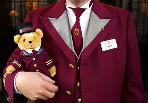 Little Guest remporte les Worldwide Hospitality Awards