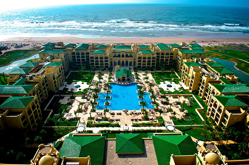 Le Mazagan Beach & Golf Resort Morocco