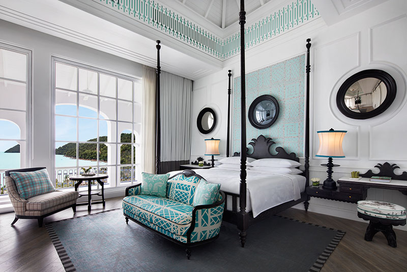 JW Marriott Phu Quoc Emerald Bay arrive au Vietnam